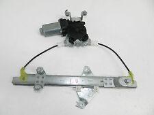 NISSAN QASHQAI 07-13 N/S/R PASSENGER SIDE REAR WINDOW REGULATOR MOTOR REF2517
