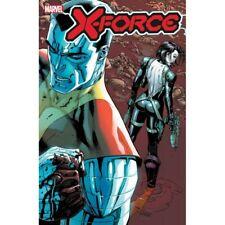 X-FORCE -8 DX--MARVEL--