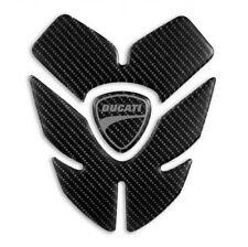 Ducati Tankpad Carbon Monster 1200 797 schwarz NEU