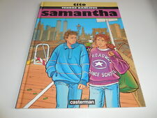 EO TENDRE BANLIEUE TOME 5/ SAMANTHA/ TBE