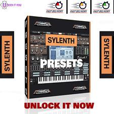 Sylenth - Huge +100,000 Preset Producer Archive 1,823 FULL Soundbank Libraries
