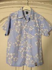 ZARA chemise chemise manches 7-8 ans