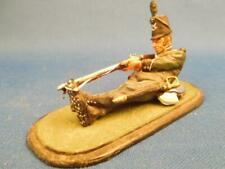 Niena St. Petersburg Napoleonic King's Royal Rifle Corps Lying- King & Country