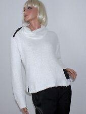 Hüftlange BiBA Damen-Pullover