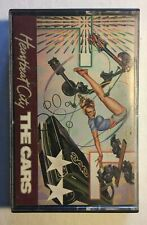 "THE CARS Cassette Tape, Heartbeat City - ""Elektra 1984"""