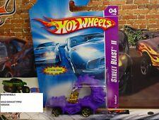 HOT WHEELS 2007 #68 -180-1 RODZILLA PURP AMER
