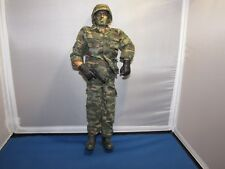 """12"""" Power Team army action figure"""