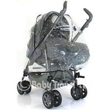 Raincover For Pliko P3 Travel System