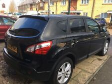 2010 Nissan qashqai 1.5 diesel, DCI Puredrive, immaculate condition