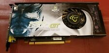 XFX Nvidia Geforce 8800 GT Alpha Dog Edition