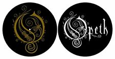 OPETH slipmat set