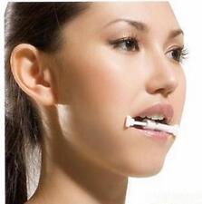 Facial Muscle Exerciser Mouth  Exercise Slim Toner Flex Face Smile Cheek DICA