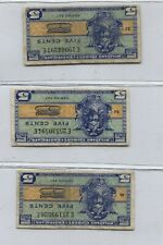 11 US MILITARY PAYMENT CERTIFICATE