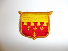 b2508 WW 2 US Army 106th Cavalry Regiment R2D