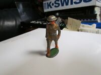 Barclay Manoil Lead Toy Soldier Standing with Gun (12)