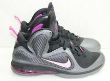 Nike Lebron 9 IX 2011 Miami Nights SZ 13 ( 469764-002 ). PRE LOVED