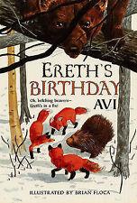 Ereth's Birthday (Turtleback School & Library Binding Edition) (Poppy Stories)
