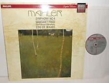 420 302-1 Mahler Symphony No 4 Margaret Price San Francisco SymOrc  Edo De Waart