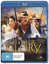 For Greater Glory (Blu-ray, 2013)