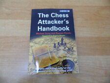 The Chess Attackers Handbook by Song & Preotu Gambit Verlag Oktober 2017