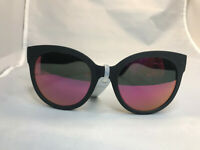NEW Havaianas HV Paraty Sunglasses 0QFU Dark Grey 100% AUTHENTIC