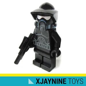 GENUINE LEGO STAR WARS Shadow ARF Clone Trooper Minifig Sealed in Bag Rare
