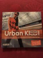 Various Artists - Urban Kiss 2002 (Parental Advisory, 2002)