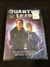 Quantum Leap - Season One Dvd Scott Bakula Dean Stockwell Brand New Sealed