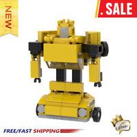 Transformers Hornet 134 PCS Good Quality Bricks Building Blocks Toys
