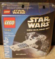 LEGO 4493 Star Wars Sith Infiltrator Mini Building Set