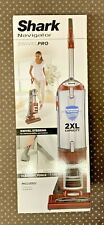Shark NV60 Navigator Professional Upright Vacuum Cleaner - Red New Free Shipping