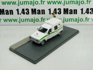 PU10T voiture 1/43 Eligor CITROËN : C15 fleuriste