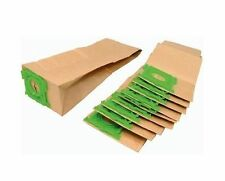 20 Sebo Cylinder K1 K2 K3 Vacuum CleanerPaper Dust Bags
