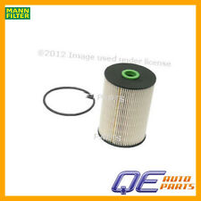 Volkswagen Jetta Golf 2006 2010 2011 2012 2013 Mann Fuel Filter 1K0127434B