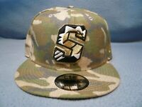 New Era 9Fifty Phoenix Suns Combo Camo Snapback BRAND NEW hat cap NBA Basketball
