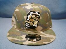 brand new 734c2 fd867 New Era 9Fifty Phoenix Suns Combo Camo Snapback BRAND NEW hat cap NBA  Basketball