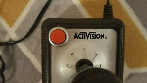 ACTIVISION Plug  Play TV Games All-In-One Joystick 10 Arcade Games