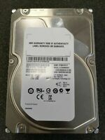 "Seagate 2TB 7.2k SAS 6G 3.5"" Hard Drive HDD  ST2000NM0001 SERVER DELL HP IBM"