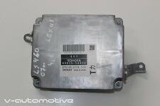 2007 LEXUS LS 460 / ECT ECU TRANSMISSION CONTROL UNIT 89535-50022