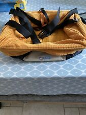 Kurgo Skybox Dog Car Carrier Transporter Booster Seat