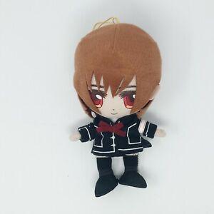 "Vampire Knight Yuki Plush Great Eastern 2008 8"" Anime Collectible"