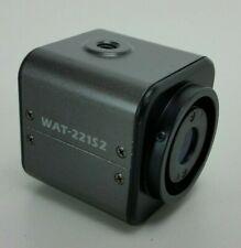 Watec WAT-221S2 COLOR CAMERA