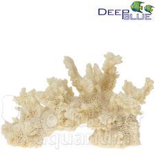 "Branch Coral Faux/Replica Reef Aquarium Nautical Decor 3.5"" 80048 Deep Blue Pro"