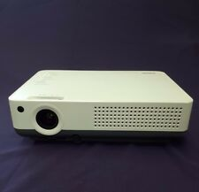 SANYO PLC-XW50 LCD Projector (Excluding Lamp)