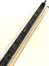 MCDERMOTT GS11 DOUBLE WASH  POOL CUE USA MADE BRAND NEW FREE SHIPPING FREE CASE