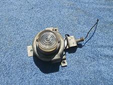 1950s 1960s PONTIAC HOOD TRUNK REEL OUT TROUBLE LIGHT GM BUICK CHEVY ACCESSORY