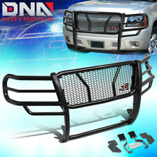 J2 ENGINEERING FOR 2007-2014 TAHOE AVALANCHE 1500 FRONT BUMPER GRILLE MESH GUARD