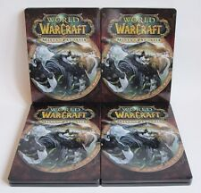 WORLD OF WARCRAFT MIST OF PANDARIA STEELBOOK - G1 SIZE (NO GAME INCLUDED).