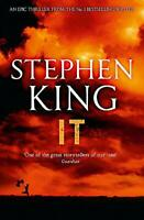 It by Stephen King, NEW Book, FREE & Fast Delivery, (Paperback)