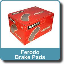 Front Ferodo Premier Brake Pads FDB1897